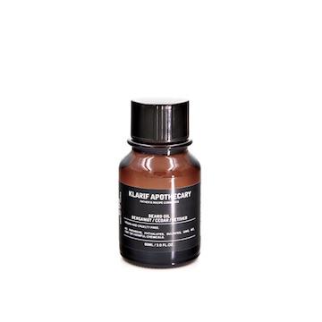 Klarif Beard Oil